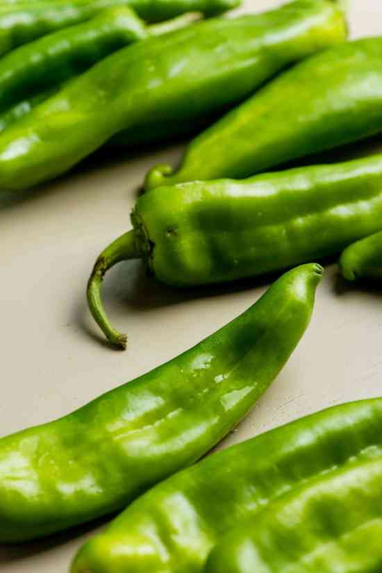 How to Cook with Hatch Chiles