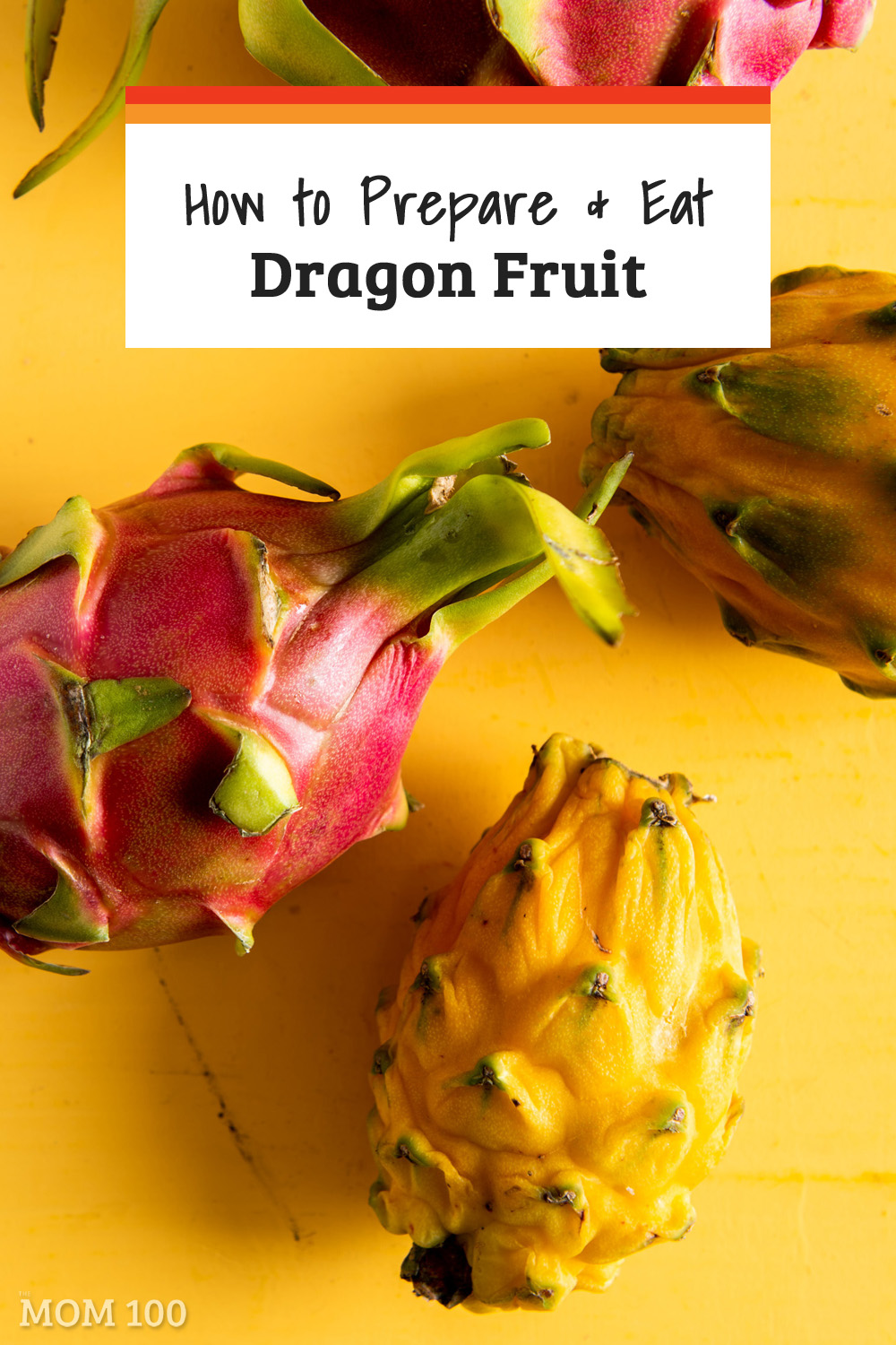Dragon fruit, also known as pitaya or strawberry fruit is a tropical fruit high in antioxidants. Here\'s how to prepare and eat dragon fruit.