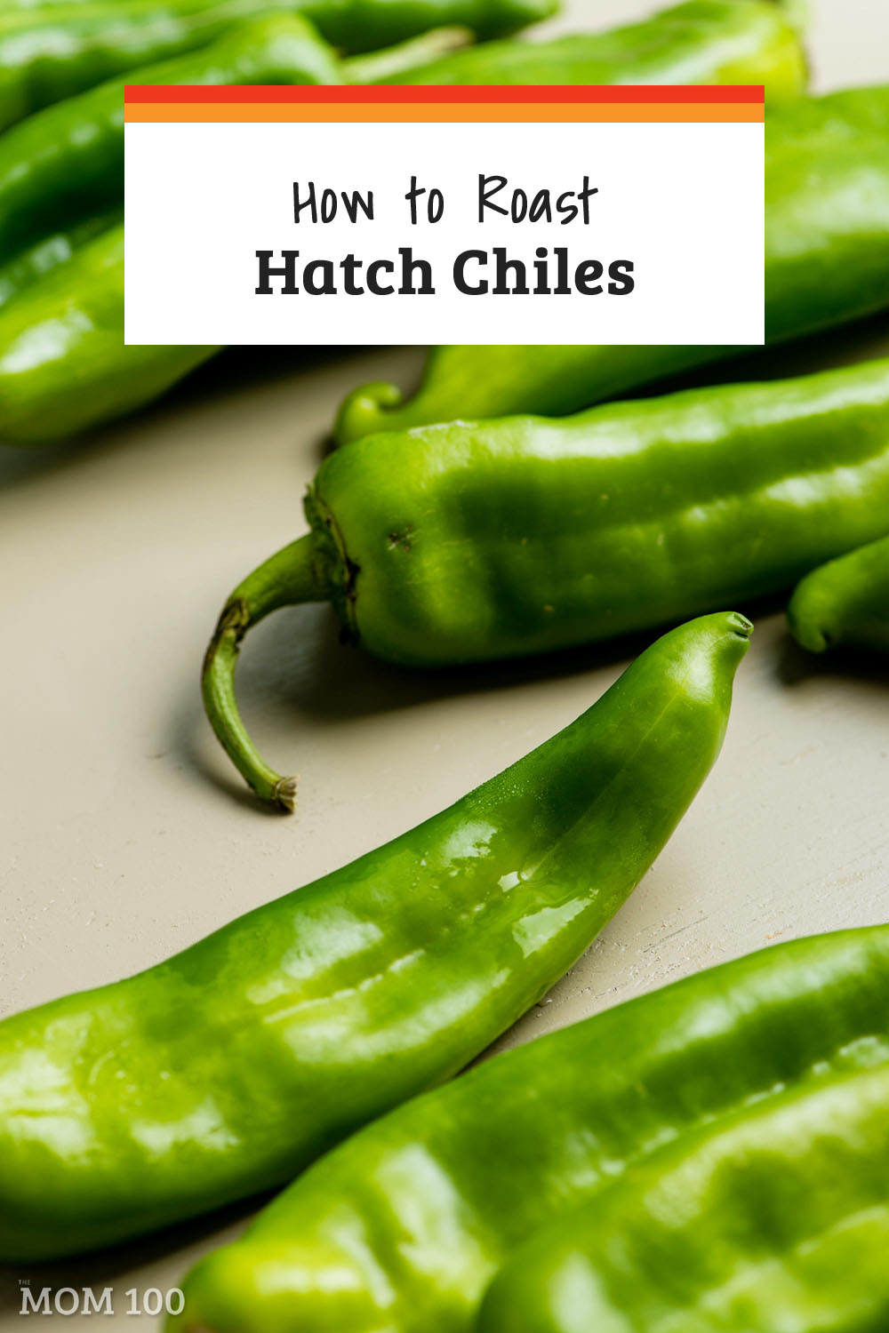 How to Roast Hatch Chiles: And everything else you want to know about this fabulous, super seasonal New Mexican cult favorite chile pepper.