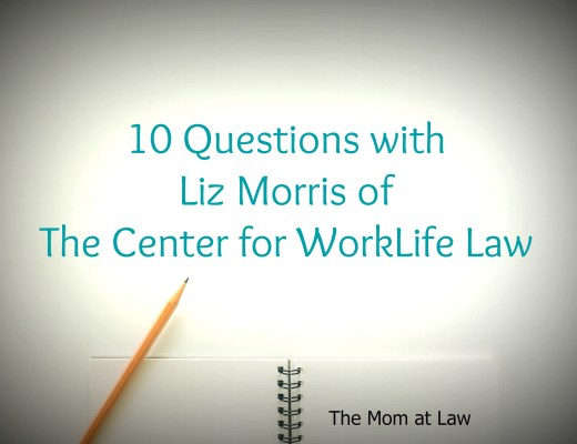 interview liz morris