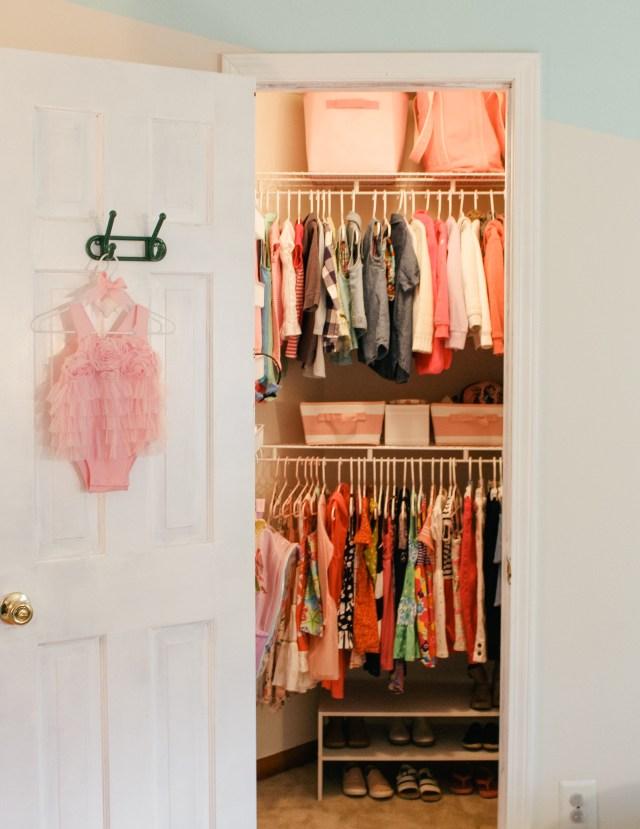 Riley's Closet