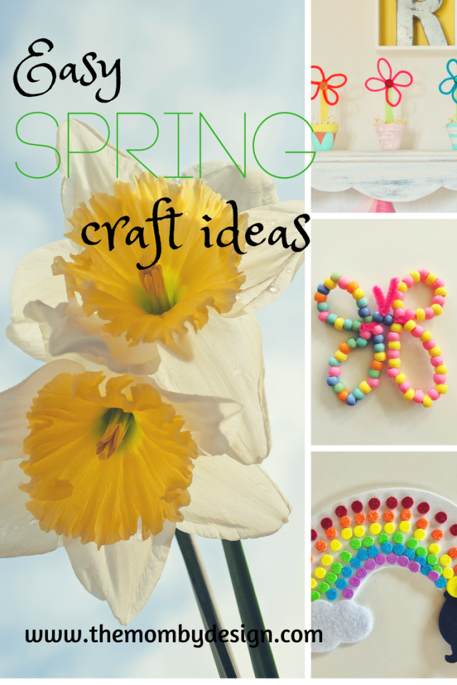 Spring Craft Ideas