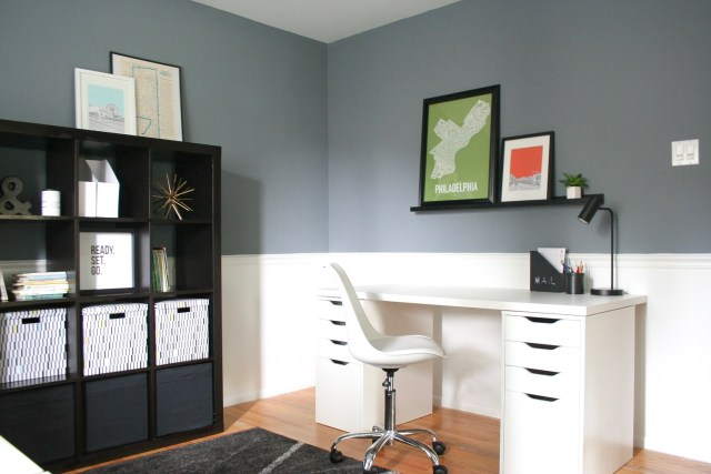 office / craftroom