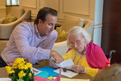 assisted living moments