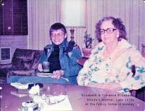 Me and Grandmother