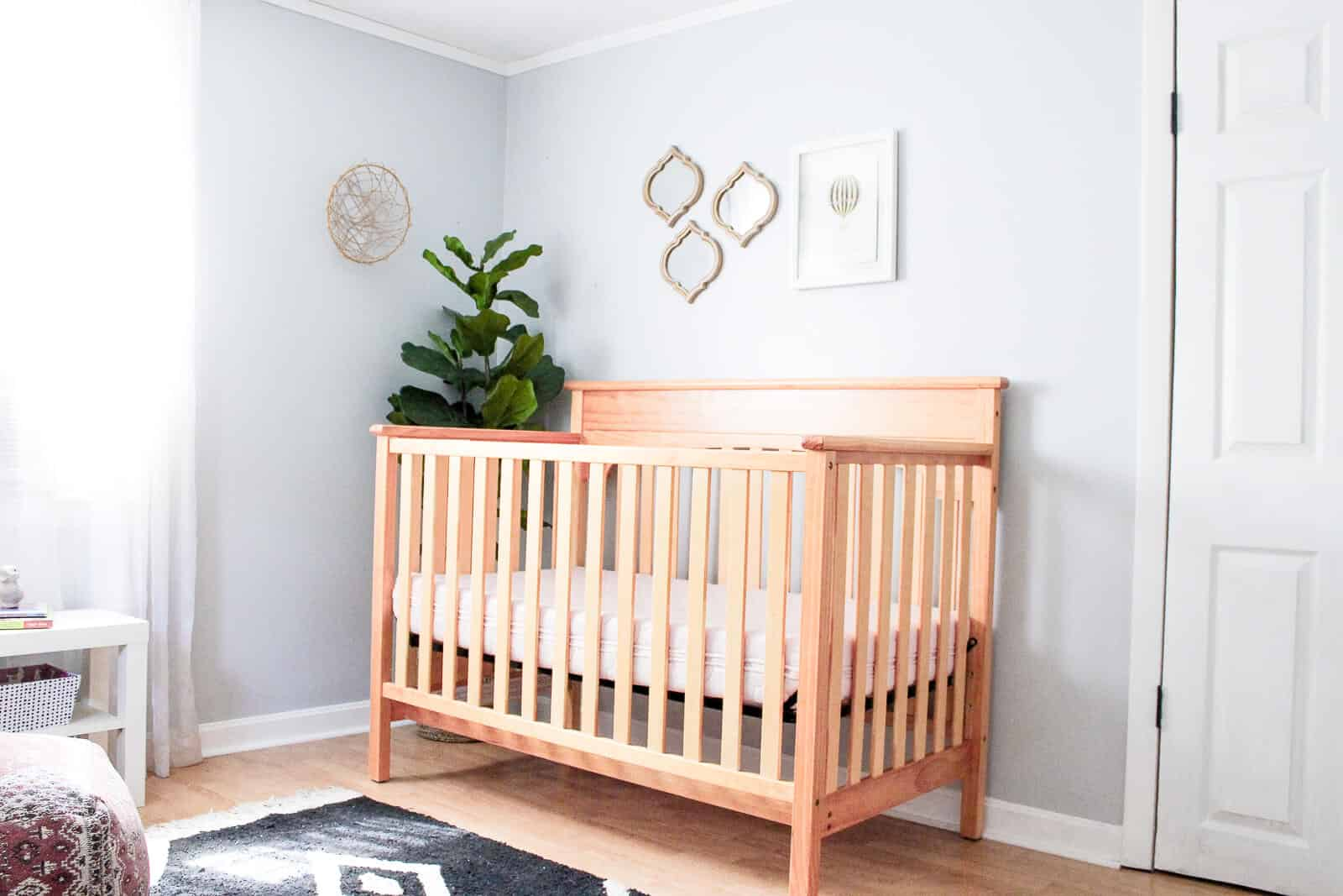 Toddler Room Decor