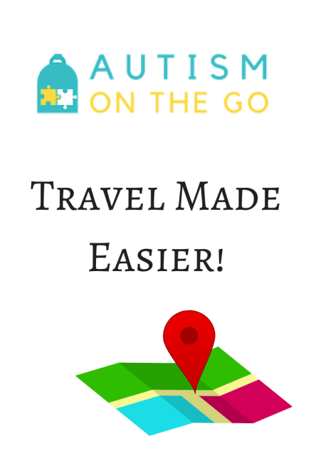 Autism on the Go: Making Travel Easier and Fun! City Catt is making travel and vacations for families with autistic children