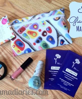 Ipsy Glam Bag – March 2014