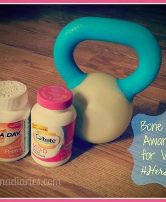 Bone Health Awareness for Women