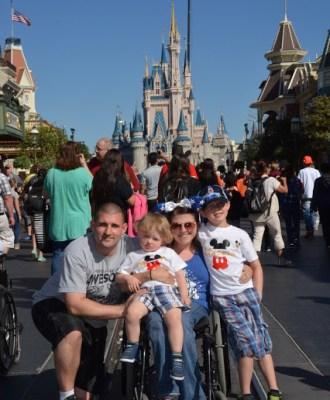 Disney World Vacation – Magic Kingdom Recap – February 2016