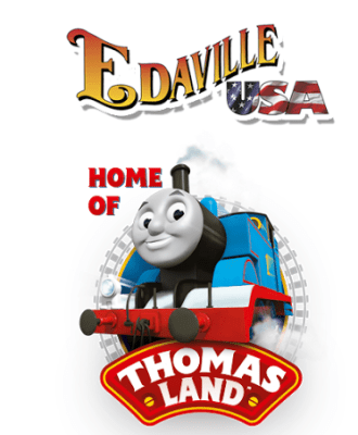 Summer Fun at Edaville USA!!