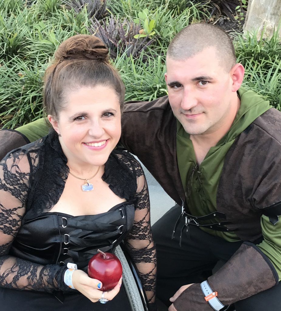 Once Upon A Time Evil Queen Costume