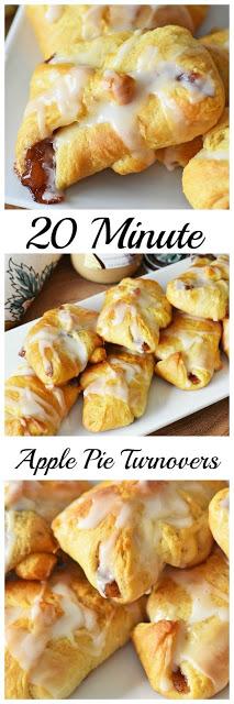 apple pie turnovers