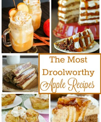 The Most Droolworthy Apple Recipes