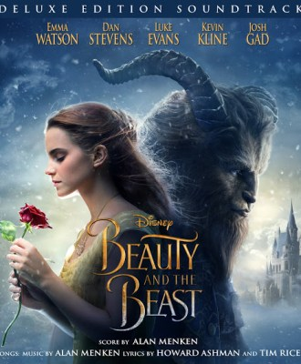 Celine Dion to Perform Original Song for Disney's BEAUTY AND THE BEAST!