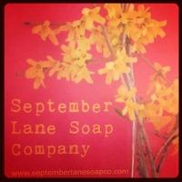 September Lane Soap Co. Giveaway!
