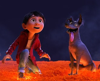 Disney Pixar's COCO – New Teaser Trailer!!