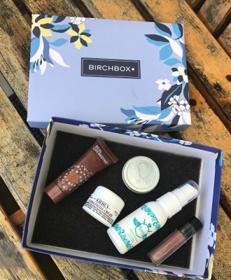 Birchbox March 2017