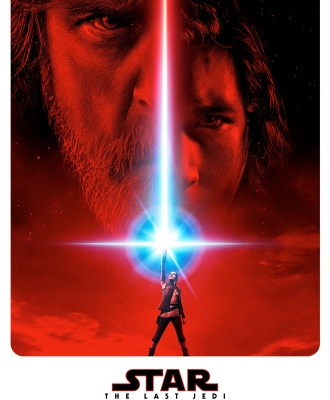 STAR WARS: THE LAST JEDI — New Teaser Trailer and Poster!