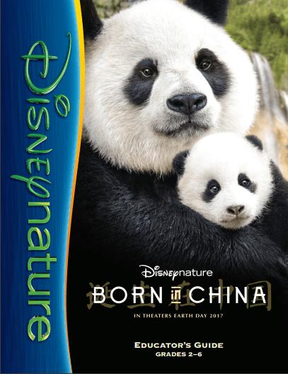 Born in China Educators Guide