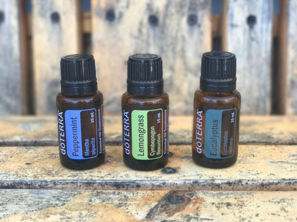Tick Repellent Essential Oils, DoTerra Tick Repellent