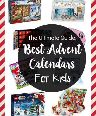 Best Advent Calendars For Kids   Ultimate Guide