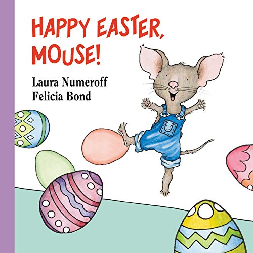 Happy Easter, Mouse!
