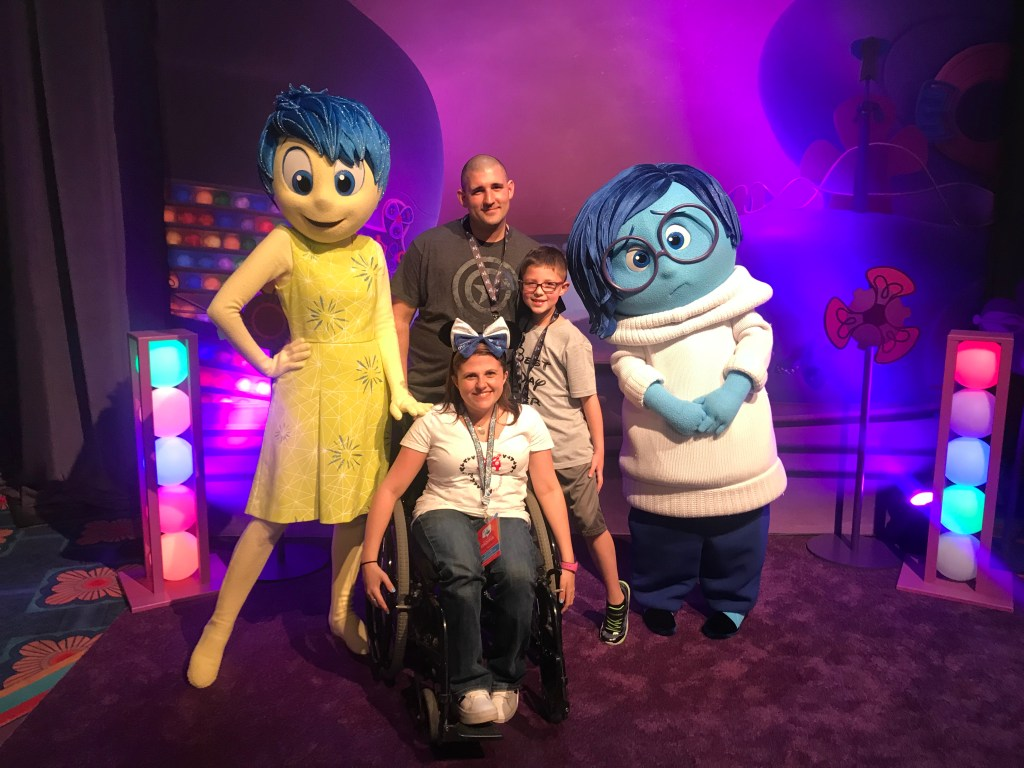 DisneySMMC Inside Out