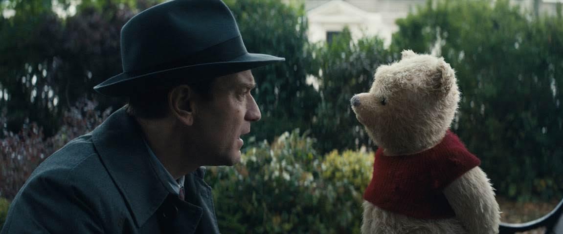 Disney's Christopher Robin Trailer