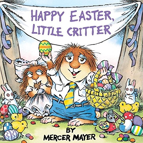 Happy Easter Little Critter