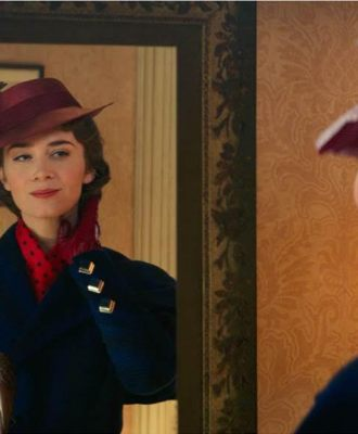 Mary Poppins Returns Teaser Trailer + Poster