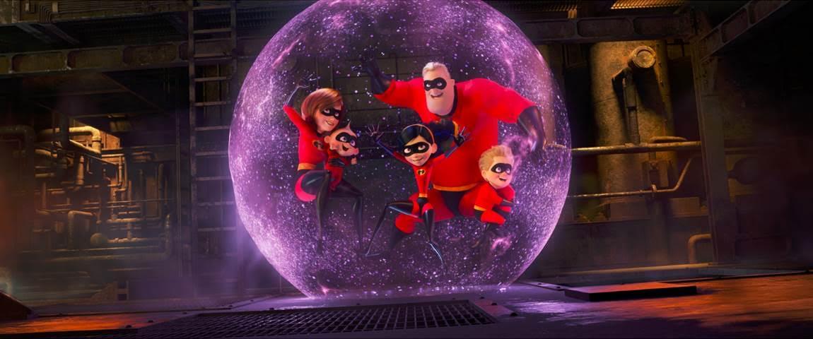 Incredibles 2 trailer, Incredibles 2 Poster, #DisneySMMC, #DSMMC