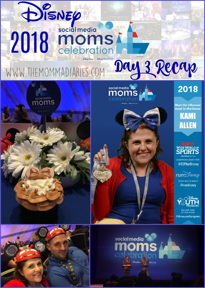 2018 Disney social media moms day 3 recap, #DisneySMMC, #DSMMC