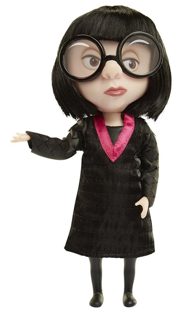 Edna Mode Action Figure Doll