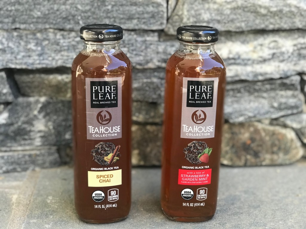 Pure Leaf Tea Collection