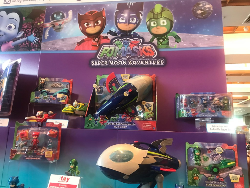 PJ Masks Sweet Suite
