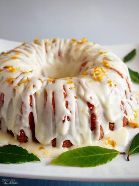 Orange Creamsicle Pound Cake, Creamsicle Pound Cake, Creamsicle Cake