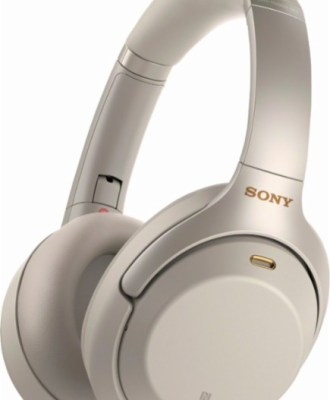 NEW SONY HEADPHONES YOU NEED IN YOUR LIFE