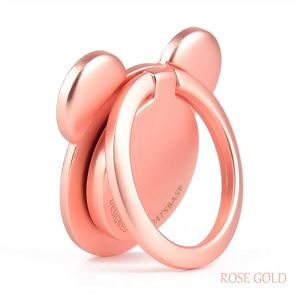 Mickey Rose Gold Ring Stand