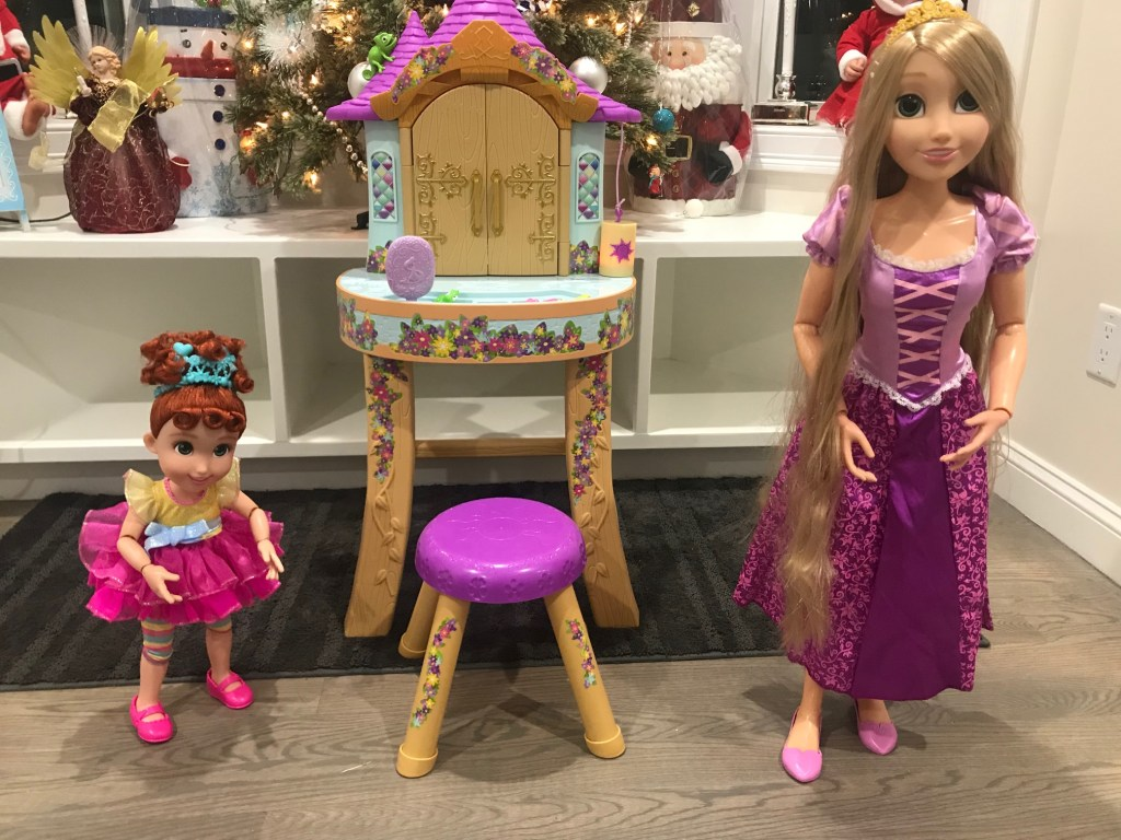 Disney Princess Toys, Disney Princess Toys for Girls