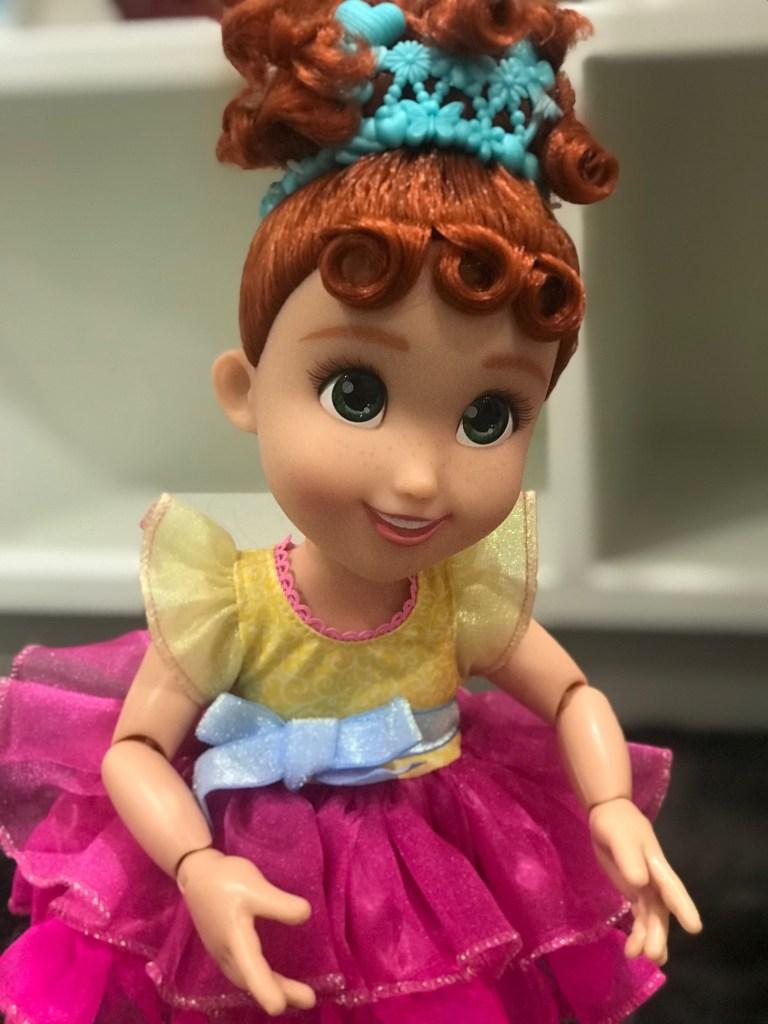 Disney's Fancy Nancy Doll