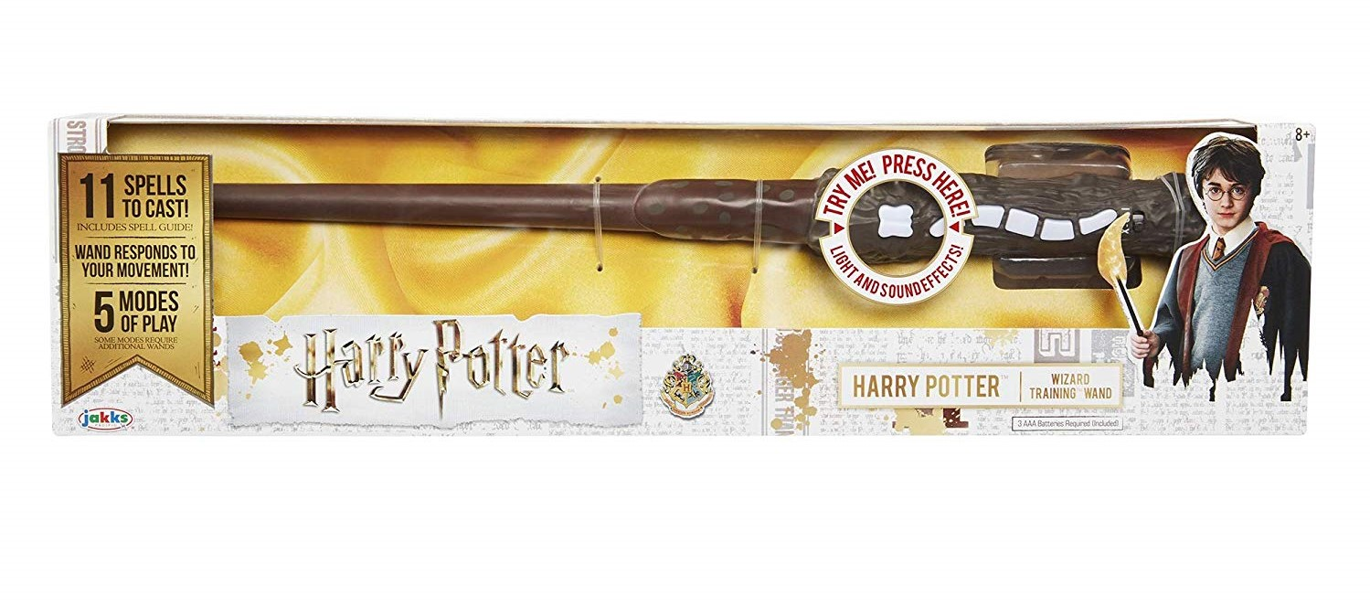 Harry Potter Wizard Wand