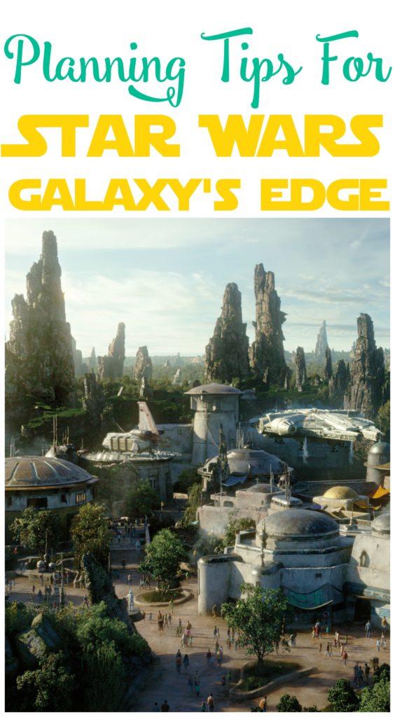 Galaxy's Edge Opening Day, Star Wars Land Opening Day, Planning Tips for Galaxy's Edge, Tips for Star Wars Galaxy's Edge, Galaxy's Edge Tips, #GalaxysEdge #DisneySMC #NowMoreThanEver #DisneyParks #StarWars #StarWarsLand #Disneyland #HollywoodStudios #DisneyFamily