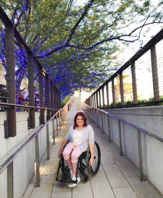 Achieving Financial Peace-of-Mind with a Disability
