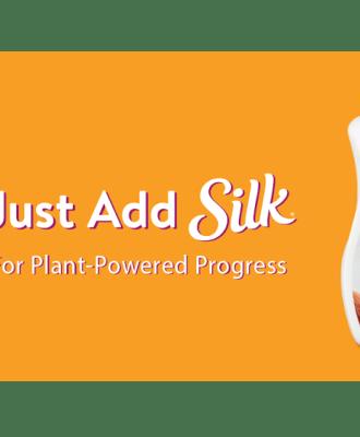 Silk® Almondmilk Ibotta Offer!