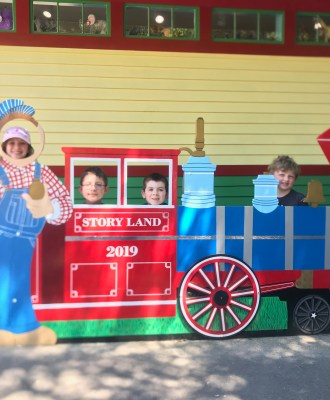 Tips for Visiting Story Land New Hampshire