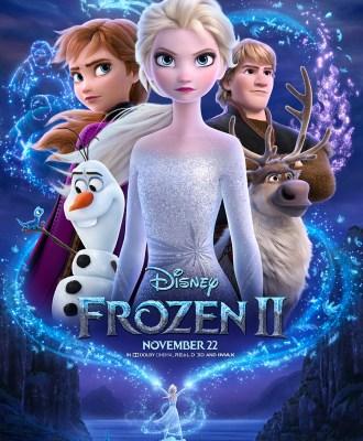 Frozen 2 Printable Activity Kit!