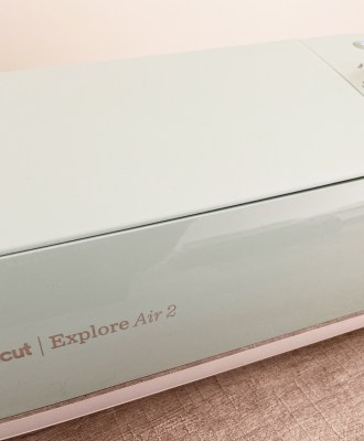 Cricut Explore Air 2 | Everything You Need To Know