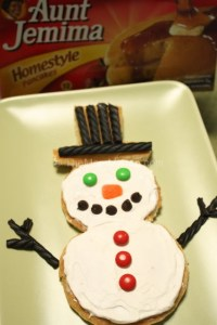 Easy Recipes-Holiday Breakfast Ideas-Aunt Jemima