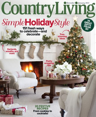 Easy Recipes-Holiday Guide 2011-Holiday Baking Ideas
